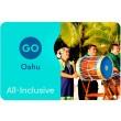 Go Oahu Card - 3 dias